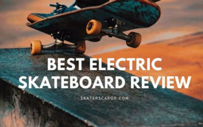 15 Best Electric Skateboard Review 2020