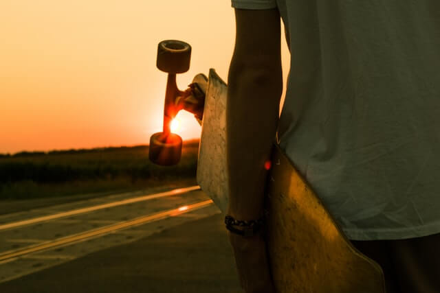 good Longboard for starter