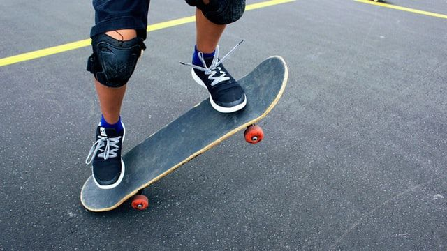 perfect skateboard length for adults