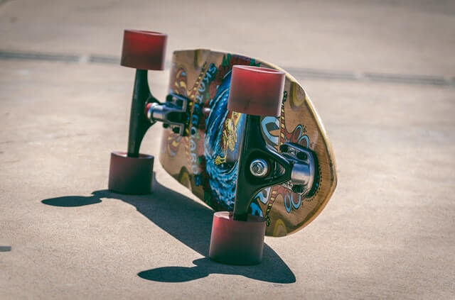 best skateboard wheels for bumpy roads