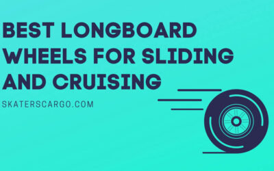 9 Best Longboard Wheels for Sliding and Cruising in 2021